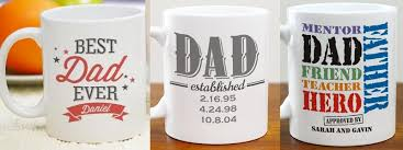 fathers day mug personalized s day mugs 15 97 shipped simple coupon deals