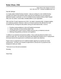 cover letter 48 nursing cover letter examples registered nurse