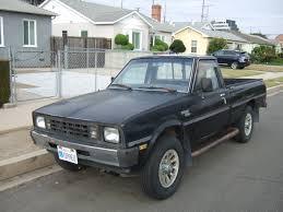 mitsubishi pickup mighty max 1984 mitsubishi mighty max u2013 roadside rambler