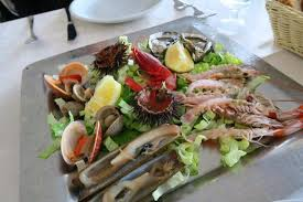 cuisine ideale アンティパスト フレッド picture of ristorante ideale