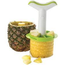 vacu vin 15871 pineapple slicer u0026 wedger at the good guys