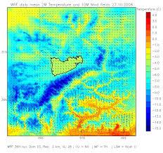 Tibetan Plateau Map Fachgebiet Klimatologie Institut Für ökologie Technische