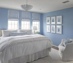 Blue Room Decor Blue Bedrooms Lightandwiregallery