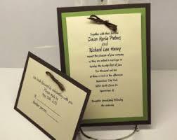 diy wedding invitations kits sale diy wedding invitation kits with invitations rsvp and