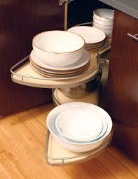 corner base cabinet options kitchen storage space ideas
