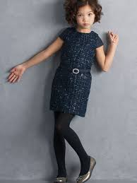 biscotti lux life navy girls party u0026 holiday dress llbd shop