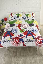 Marvel Double Duvet Cover Duvet Covers U0026 Sets Studio