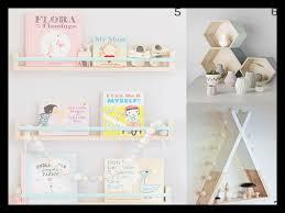 etagere chambre bébé etagere chambre fille 9999 etagere idées