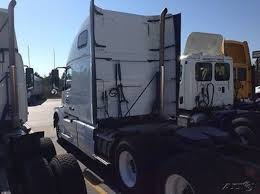 volvo truck sleeper volvo trucks in louisiana for sale used trucks on buysellsearch