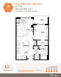 one bedroom floor plans one bedroom condo floor plan needs a more open kitchen and a