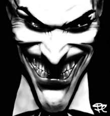 the 15 creepiest joker drawings we could find