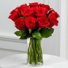 Valentine Flowers Flowers Hotel Angela
