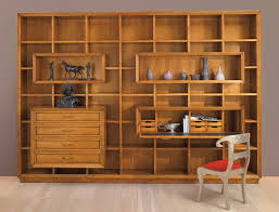 How To Make Wooden Shelving Units by Storage U0026 Organization Good Unfinished Wood Wall Shelving Unit
