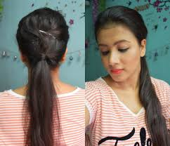 rusk ponytail method pictures 11 hot hairstyles for spring 2017 that suit every hair type us209