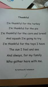 thankful thanksgiving poems 11 best frith november images on pinterest