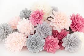 wooden flowers silver linings collection wooden flowers wedding decorations