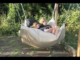 hammock chair hammock hanging chair air deluxe sky swing outdoor