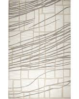 Grey Striped Rug Striped Cotton Area Rugs Bhg Com Shop