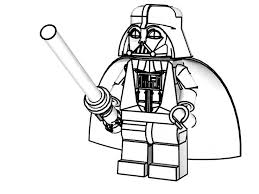 Vader Coloring Pages Darth Vader Coloring Pages