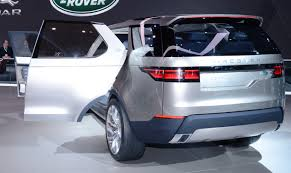 new land rover discovery 2016 update1 land rover discovery concept previews 2016 lr4 discovery