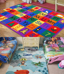 Area Rug For Kids Room by Different Design Room Area Rugs For Kids Room Decoration