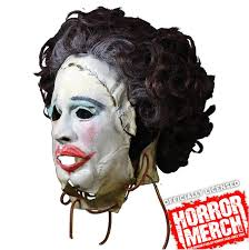 leatherface mask chainsaw leatherface pretty woman original