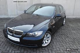 2007 bmw 325i 2007 bmw 325i sedan comfort access naviprof xenon pdc car photo