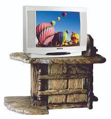 Wohnzimmerschrank Massivholz Tv Tisch Fernsehtisch Schrank Wohnzimmerschrank Rustikal