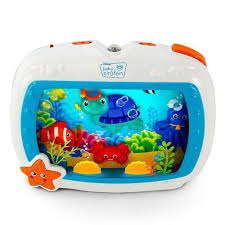 baby einstein sea dreams soother toys