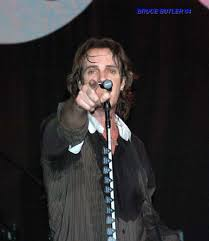 Bruce Butler The Not So Moot Point Rick Springfield