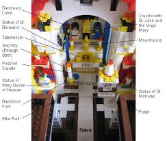 Anglican Church Floor Plan by Take A Pew With Me Catholic Creativity