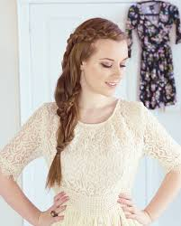 how to keep women hairstyle simple and neat 17 easy hairstyles for a rainy day brit co