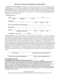 free non disclosure agreement template uk 41 free hold harmless agreement templates free free template hold harmless agreement template 33