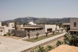 Paloma Architects Home by Cook Kos House Traditional Architecture Boutique Hotel More