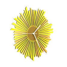 Ridgeway Grandfather Clock Ebay Articles With Yellow Wall Clock Ebay Tag Yellow Wall Clock Wall