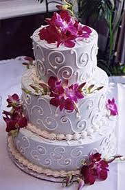 wedding cake surabaya yenfuk breads cakes pastries
