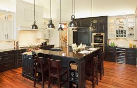 luxury kitchen design for stonebridge crafted homes legacy
