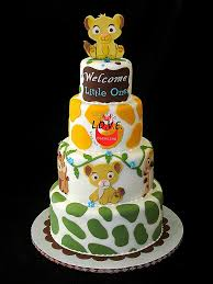 lion king cake toppers baby shower cakes luxury lion king baby shower cake toppers lion