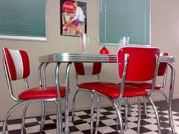 The  Best Retro Table And Chairs Ideas On Pinterest Retro - Retro dining room table