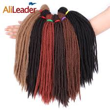 Synthetic Hair Extension by Popular Kanekalon Synthetic Hair Extensions Marley Braid Buy Cheap