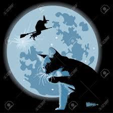 moon halloween witches u2013 halloween wizard