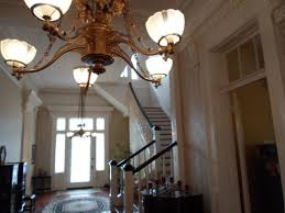 the new orleans mansion from