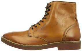 mens brown leather biker boots hudson mcallister men u0027s biker boots shoes hudson online newest
