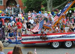 2015 chatham independence day parade winners chatham 4th of july