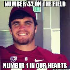 Stanford Memes - flacco fever takes west point by storm stanford daily