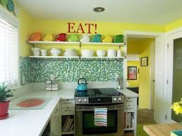 Kitchen And Dining Room Colors Best 25 Bright Kitchen Colors Ideas On Pinterest Bright