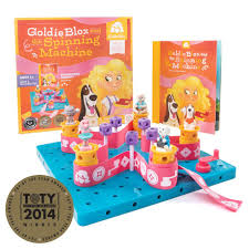 official goldieblox store