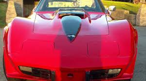 1976 corvette custom for sale