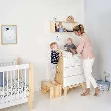 collection chambre bébé collection nast flexa chambre bébé abitare