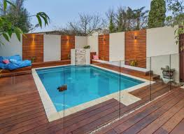 fully frameless glass pool fencing channel system everton